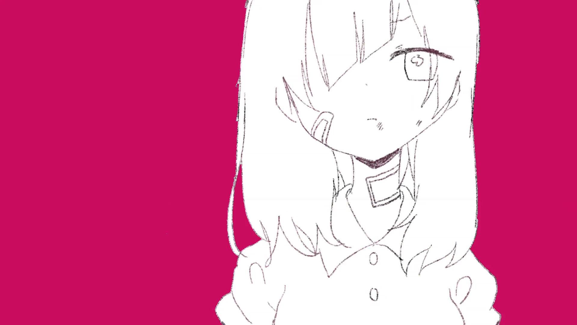 Aaでも空に焦がれる (aa Demo Sora ni Kogareru)