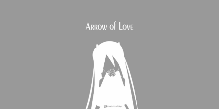 Arrow of Love