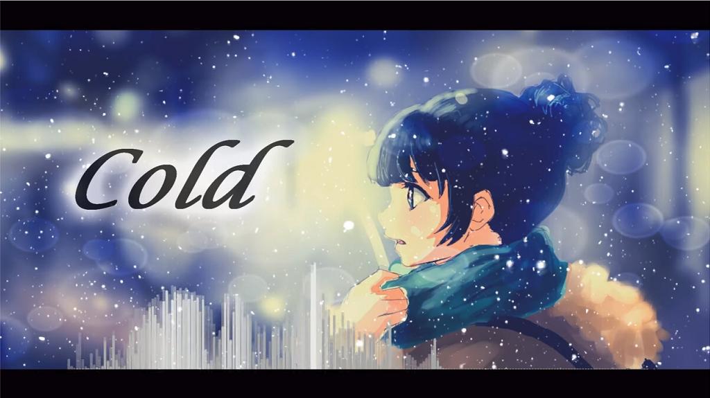 Cold/AJ/Music