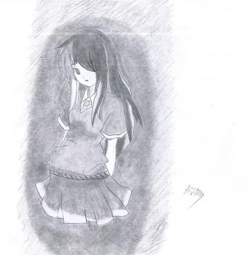 幸福の終わり (Koufuku no Owari)