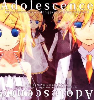 アドレサンス (Adolescence)