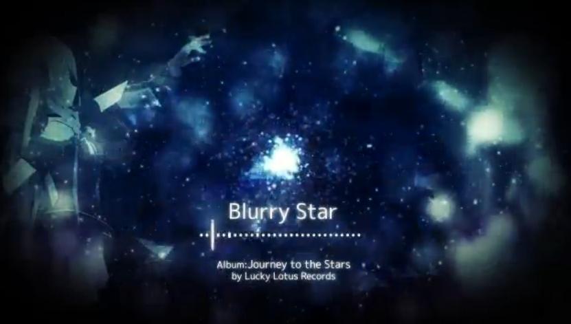 Blurry Star