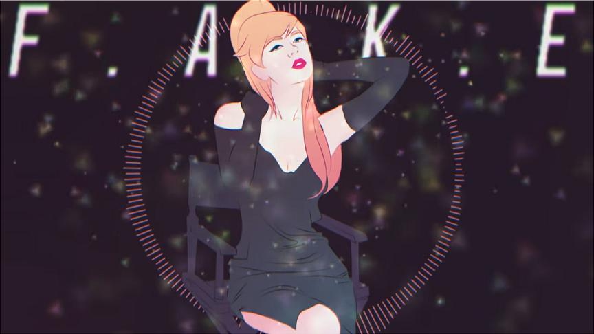 F.A.K.E