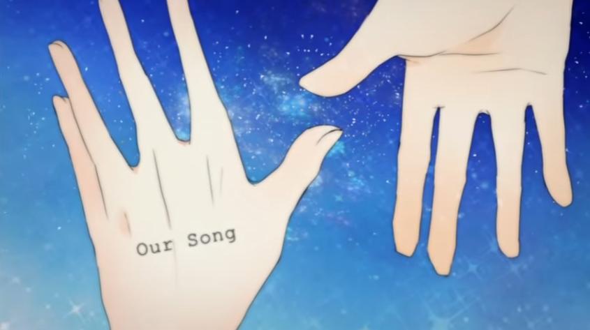 Our Song/LeftyMonsterP