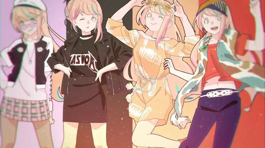 ファッションきる (Fashion Kiru)