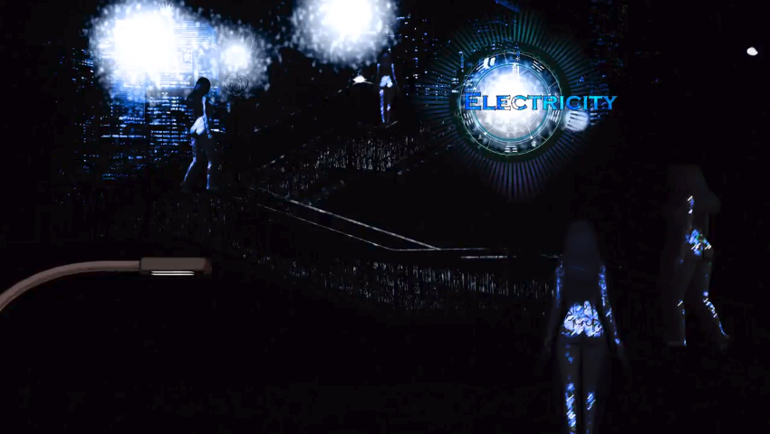 Electricity/Kentai-P