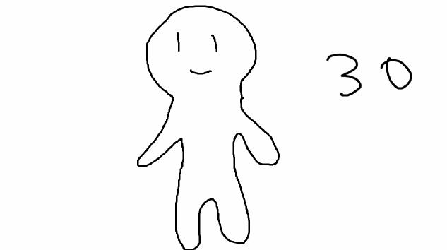 30歳になりたくない (30-sai ni Naritakunai)