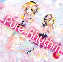 Pure Rhythm (album)