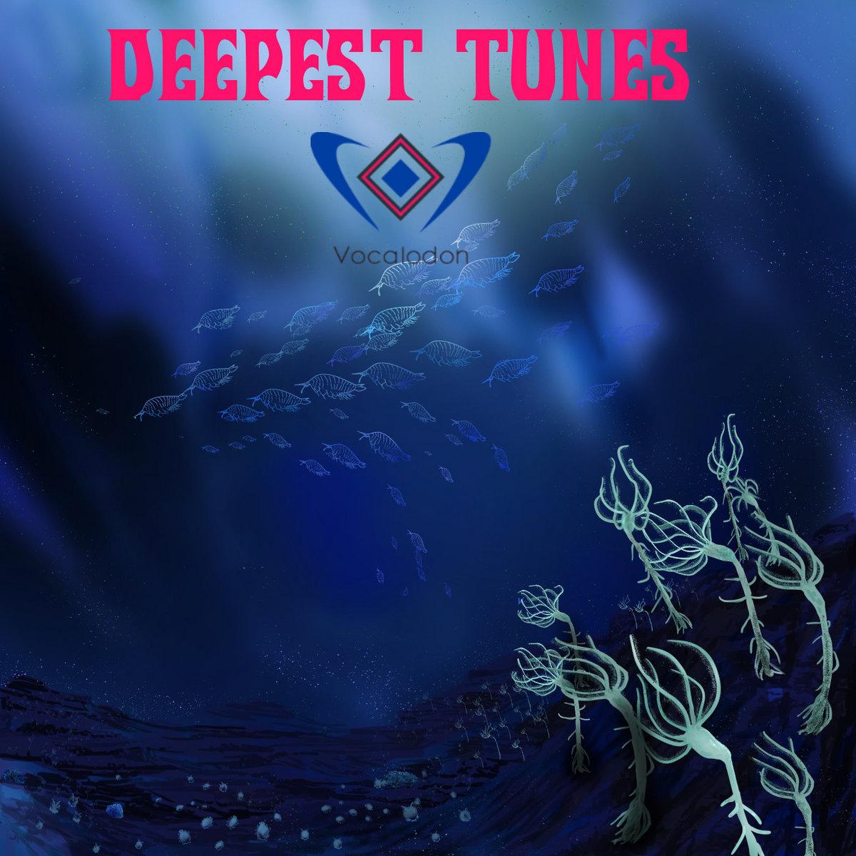 DEEPEST TUNES (album)