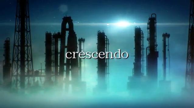 Crescendo/CALFO