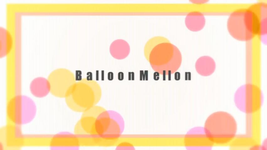Balloon Melon
