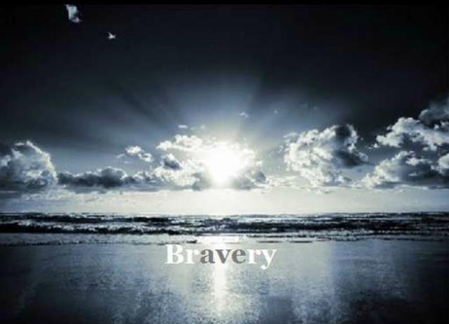 Bravery/Ryuuuu