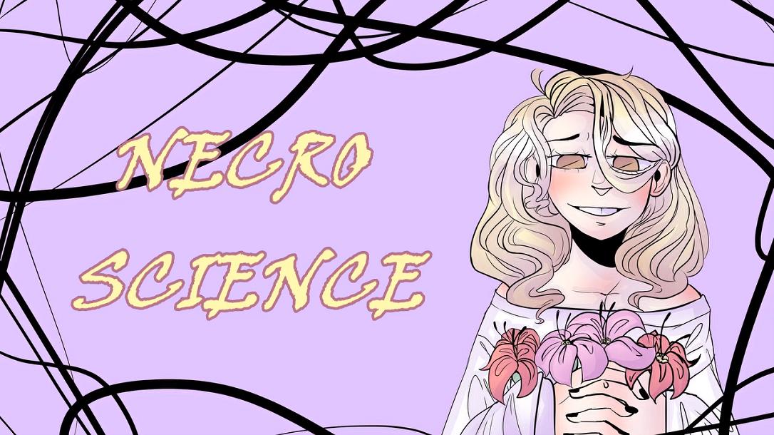 NECRO SCIENCE