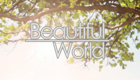 Beautiful World/MJQ