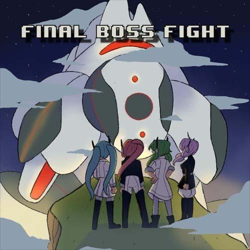 Final Boss Fight