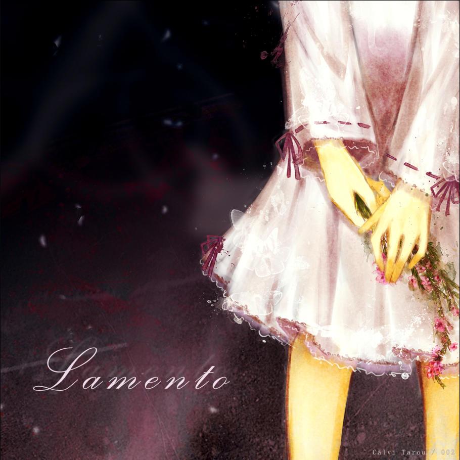 Lamento (album)