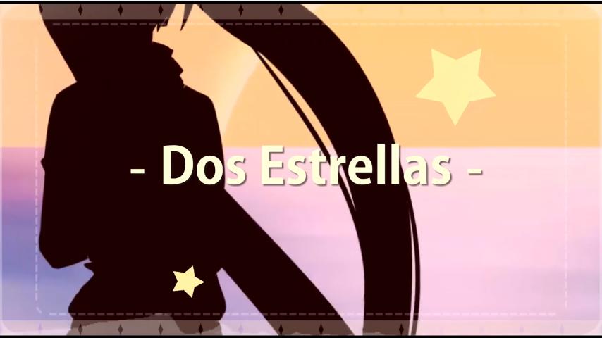 Dos Estrellas