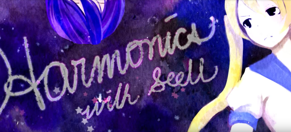 Harmonics/Ariasaria