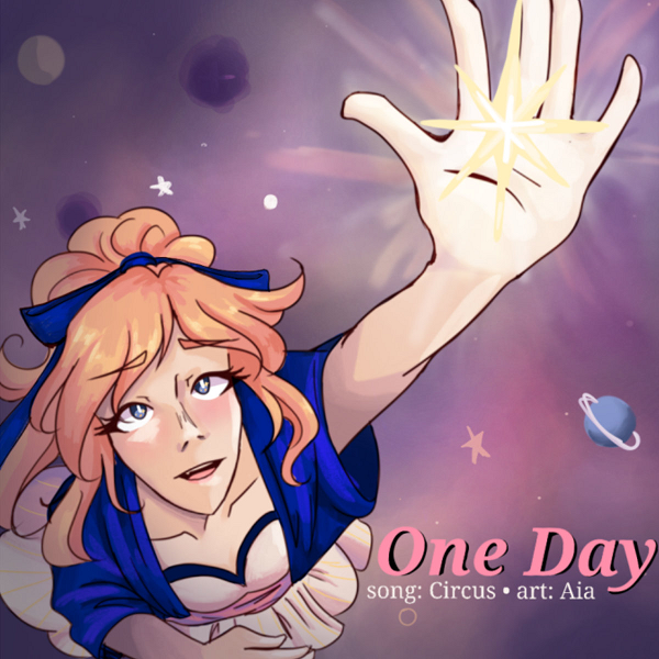 One Day/CircusP