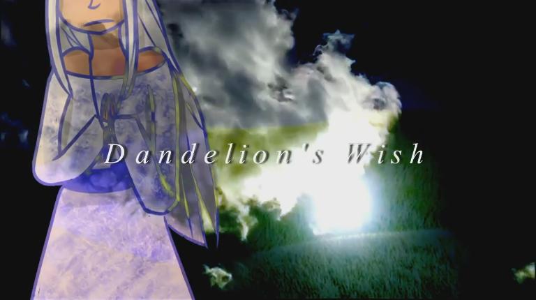Dandelion's Wish