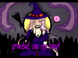The Scampish Witch