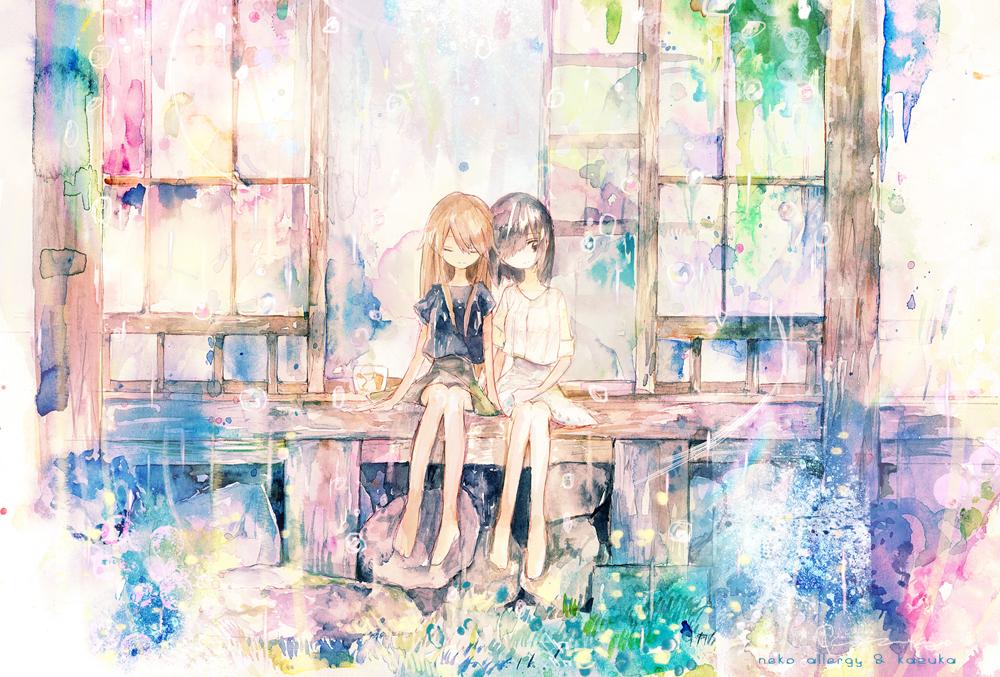 4561回目の雨 (4561-kaime no Ame)