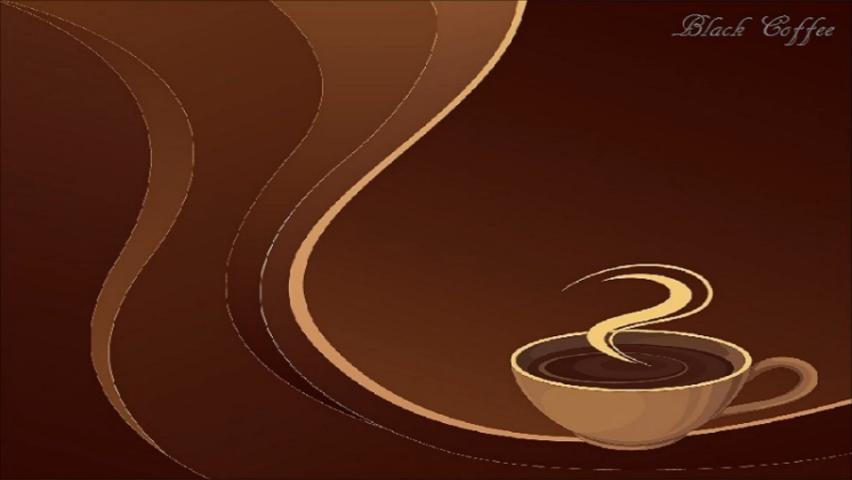 ブラックコーヒー (Black Coffee)/JP