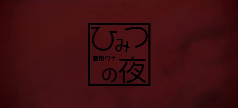ひみつの夜 (Himitsu no Yoru)