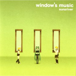 Window's music (album)