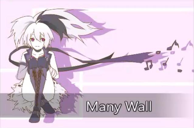 Many Wall