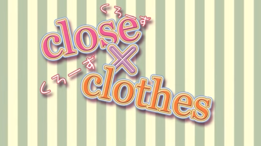 Close×clothes