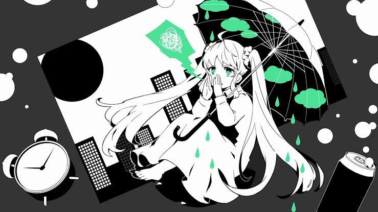 あした、必ず陽は昇る (Ashita, Kanarazu Hi wa Noboru)