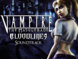 Vampire: The Masquerade – Bloodlines Soundtrack