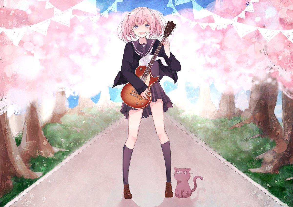 サクラロックンロールパレード (Sakura Rock'n Roll Parade)