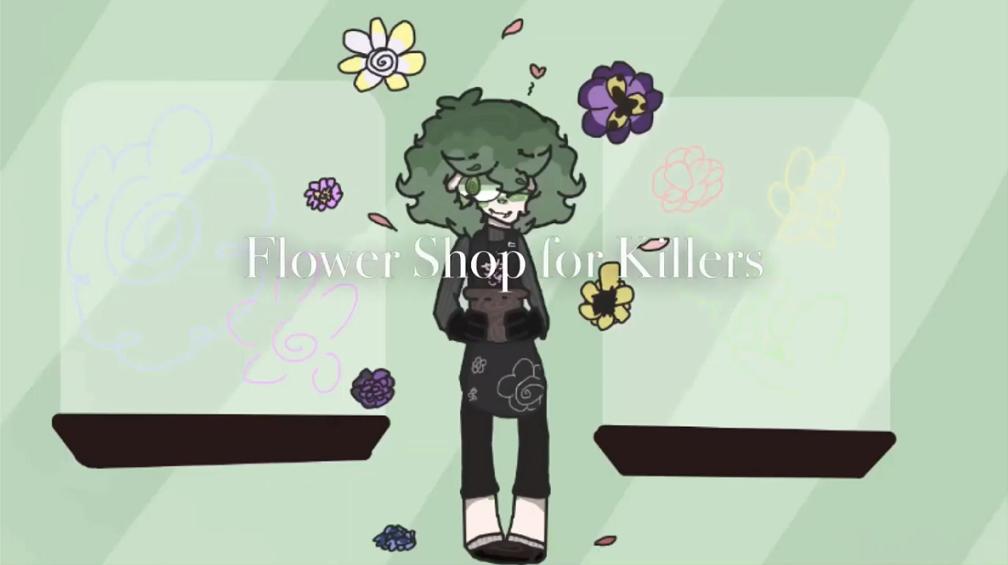 Flower Shop for Killers