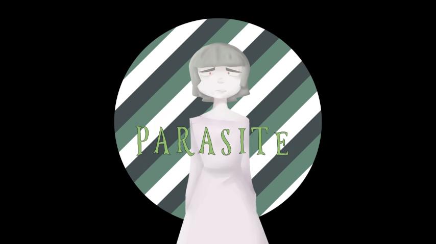 Parasite/Pumpkin Head