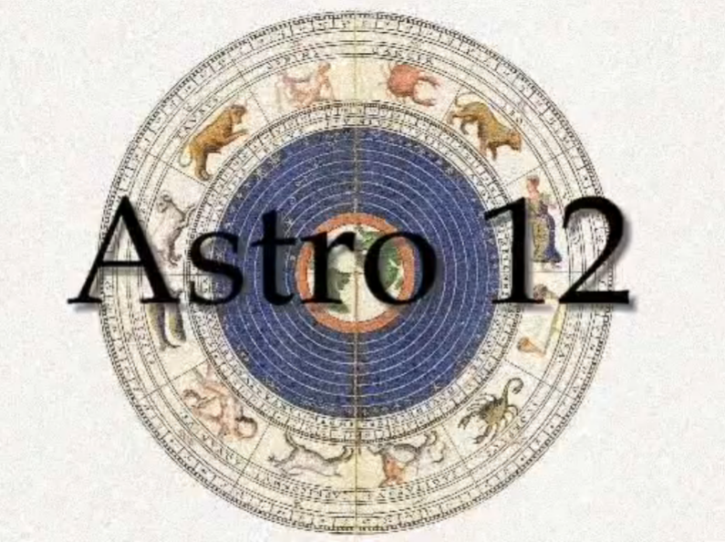 Astro 12