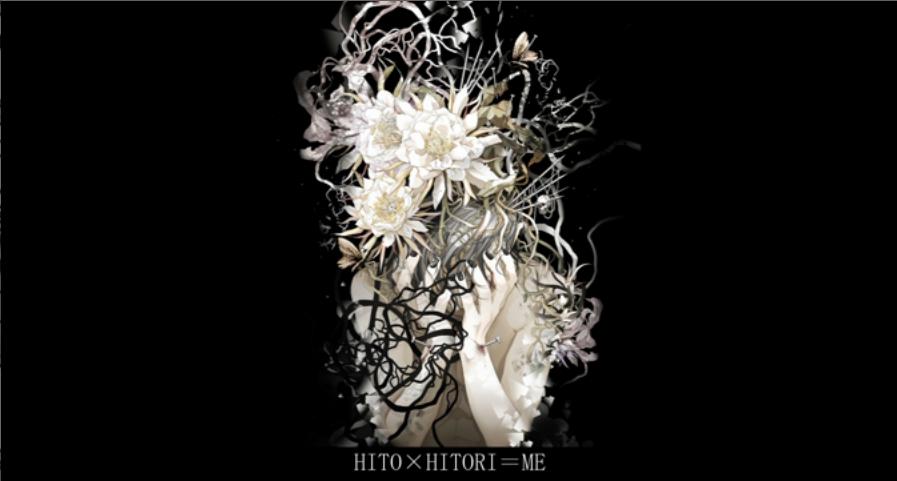 HITO×HITORI=ME