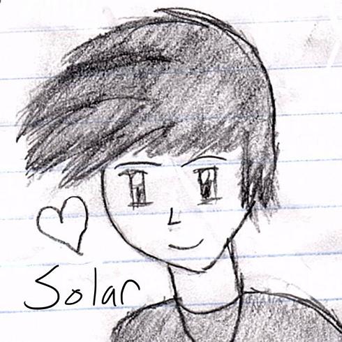 Solar (album)