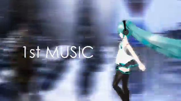1st music