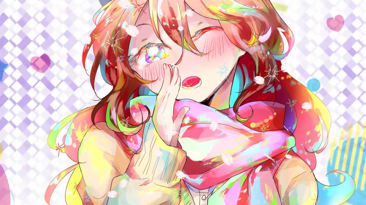 プリズム (Prism)/Aiiro Nishimon