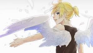 白い翼の少年 (Shiroi Tsubasa no Shounen)