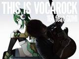 THIS IS VOCAROCK (album)