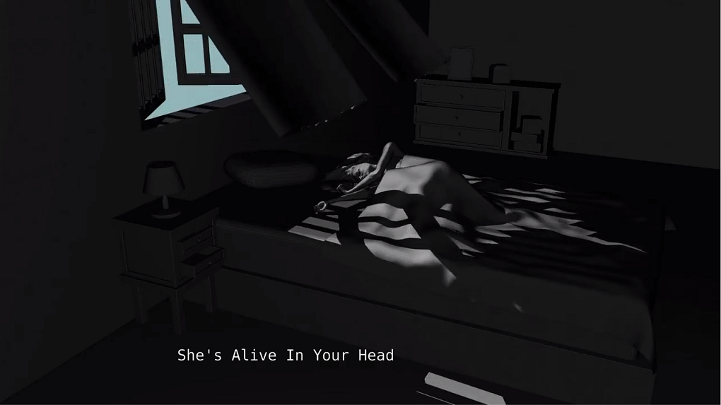 She's Alive In Your Head