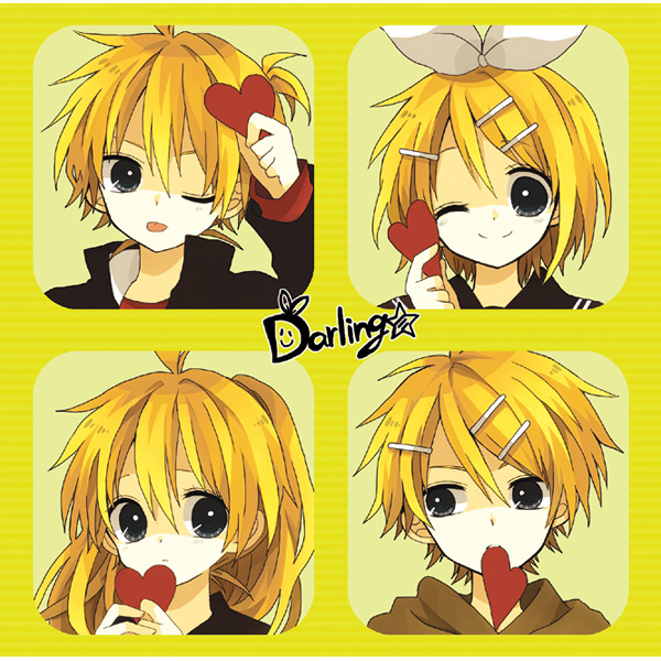 Darling☆ (album)