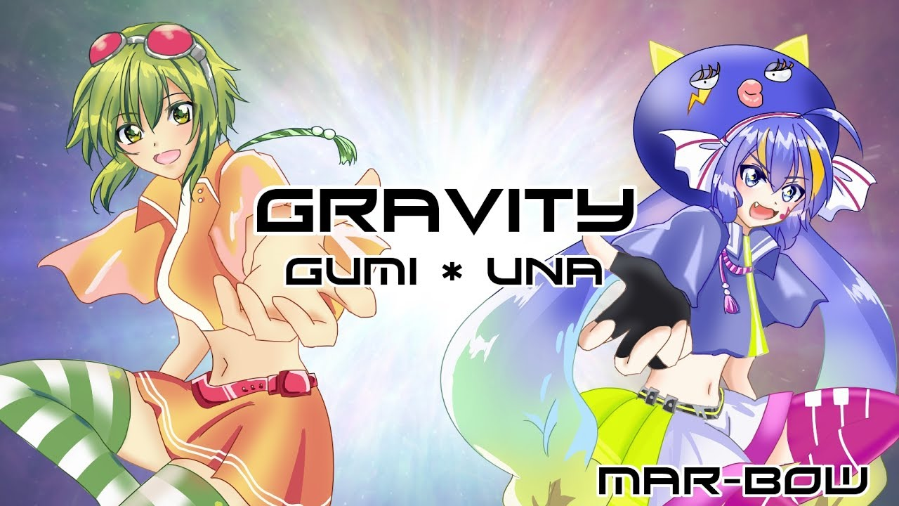 Gravity/Mar-Bow