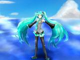 ブルーブルースカイ (Blue Blue Sky)