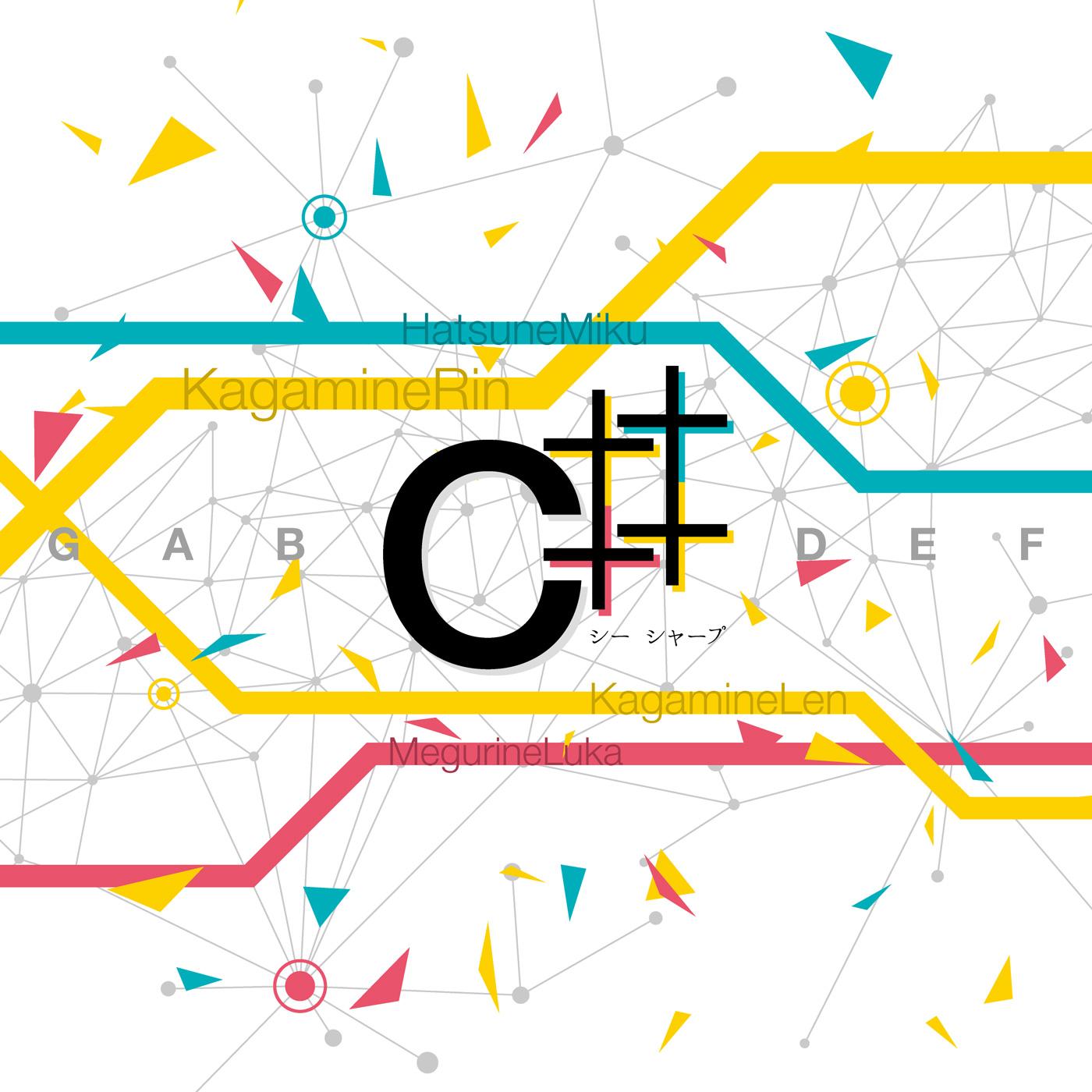 C++++ (album)