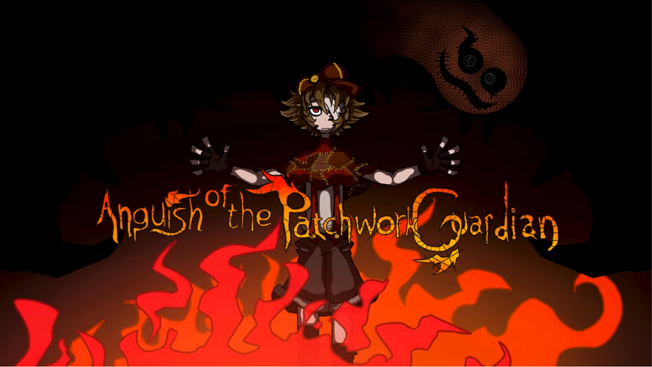 Anguish of the Patchwork Guardian