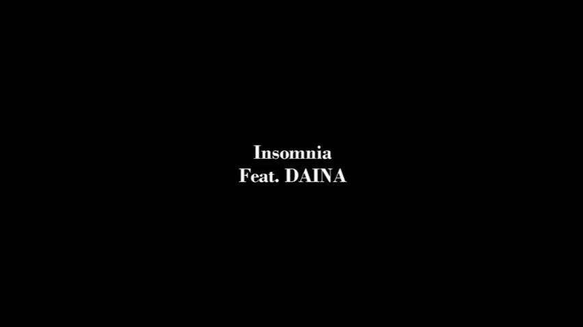 Insomnia/LuvP